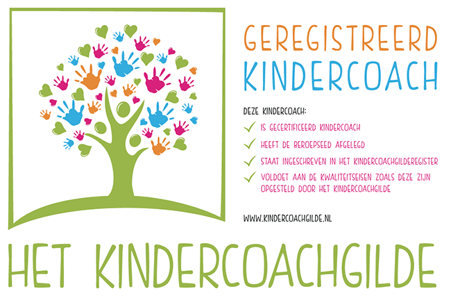 Spotcoach KinderCoach Gilde